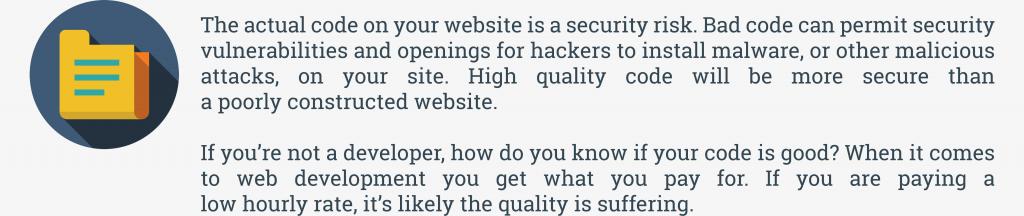 Quality Code.fw