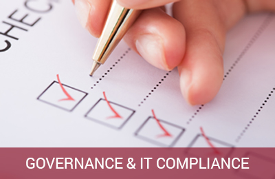 Governance & IT Compliance