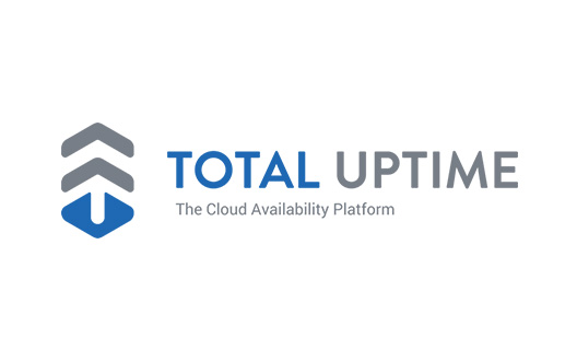 Total Uptime logo