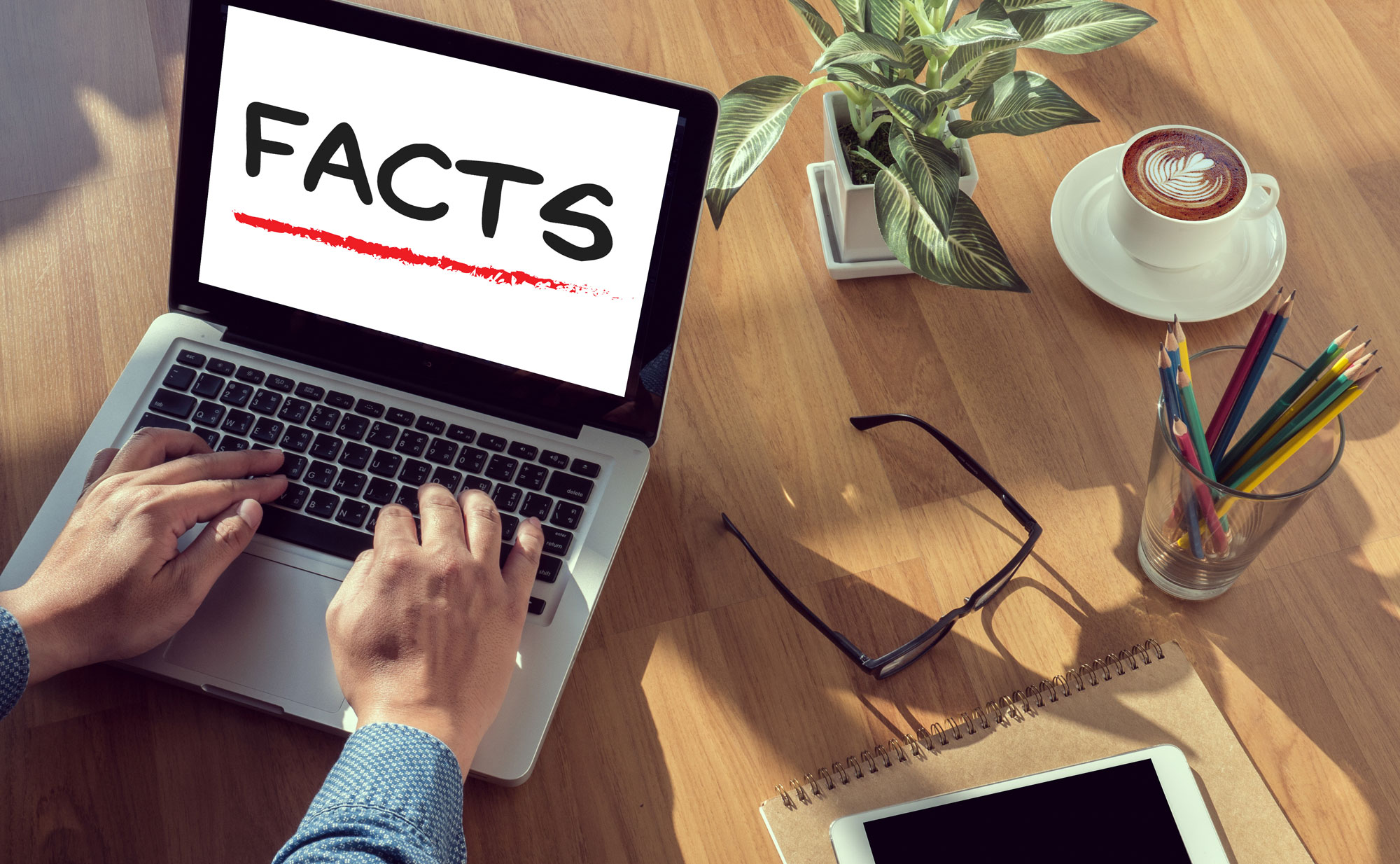 Help Desk Facts