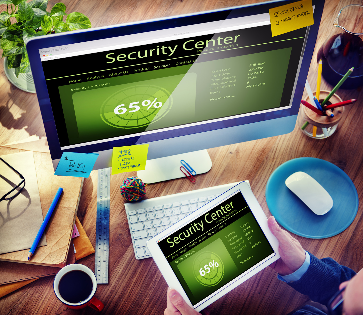 Network Security Services | Greater Boston | TSI Support