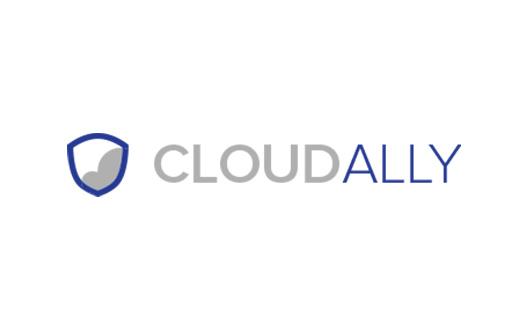CloudAlly logo