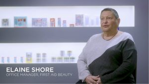 First Aid Beauty video cover