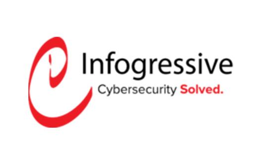Infogressive logo