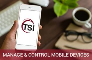 Manage & Control Mobile Devices