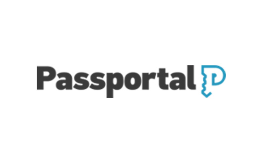 Passportal logo