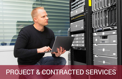 Project & Contracted Services